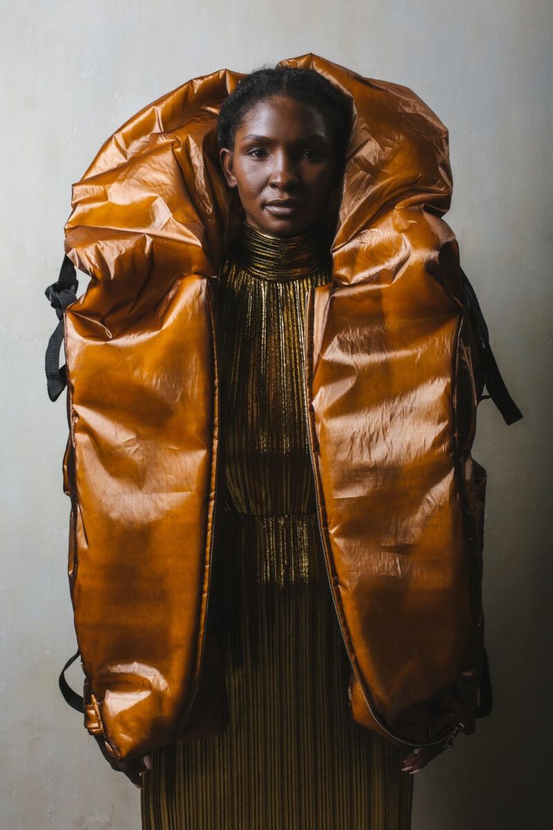 Куртка - Мёд