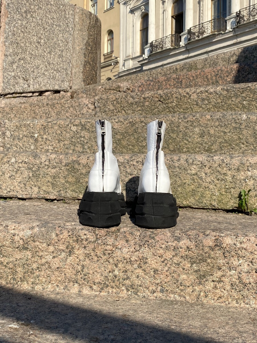 Ботинки - Нью-Йорк