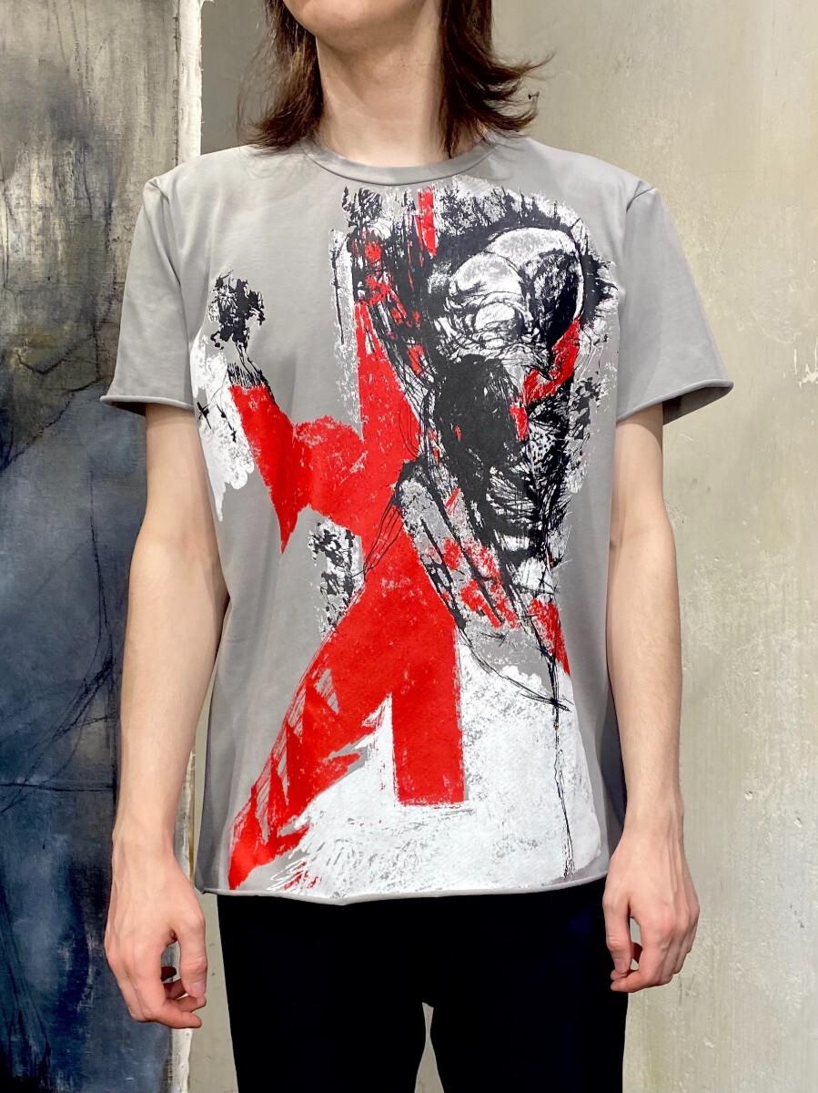 Мужская футболка - Агунг