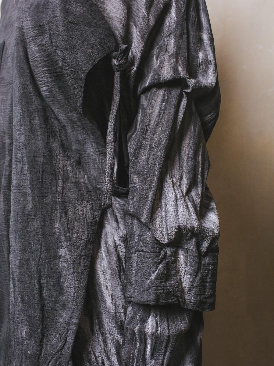 Короткая рубашка - Архангел