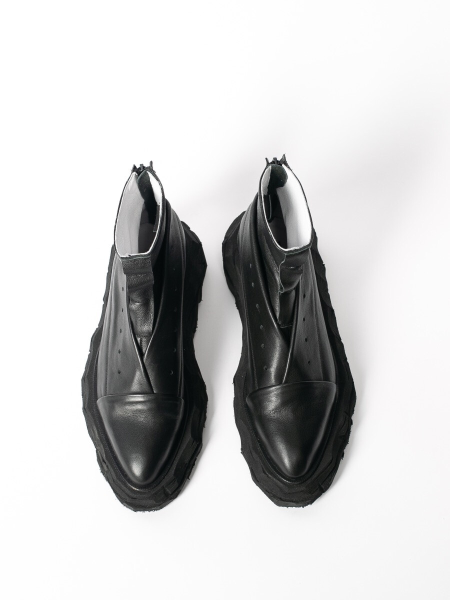 Ботинки - Высокий конверт