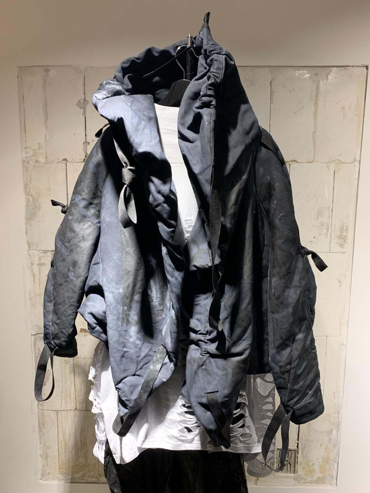 куртка gum