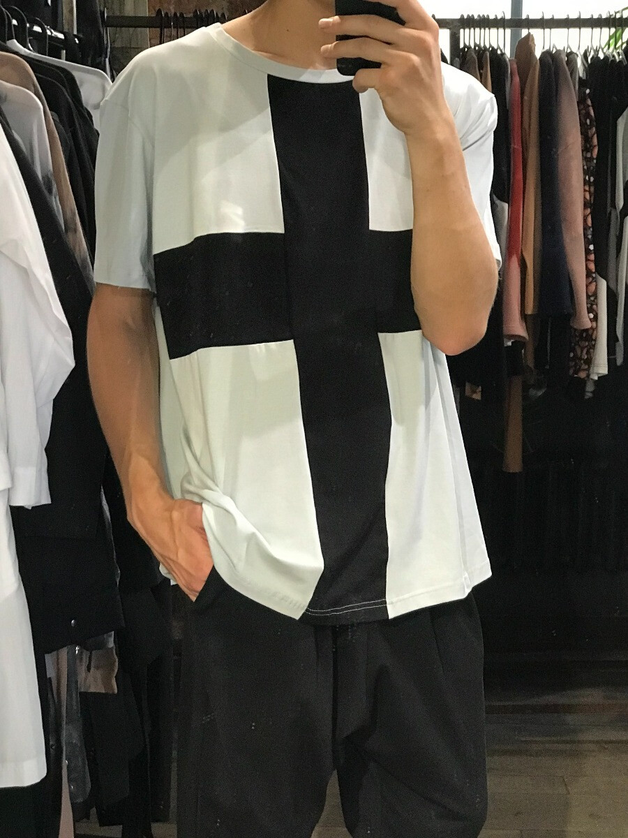 Мужская футболка - Кройцберг #2