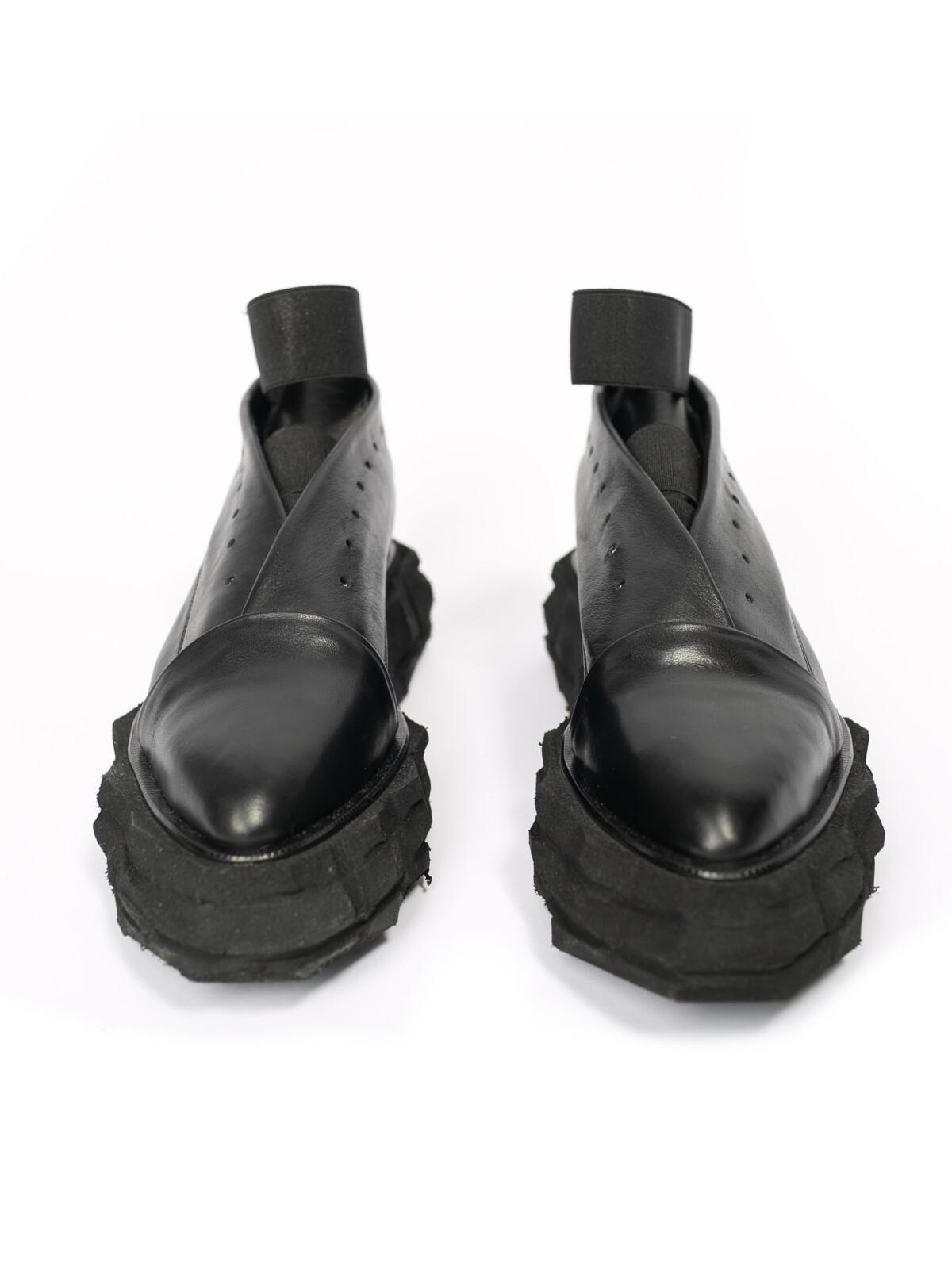Ботинки - Конверт