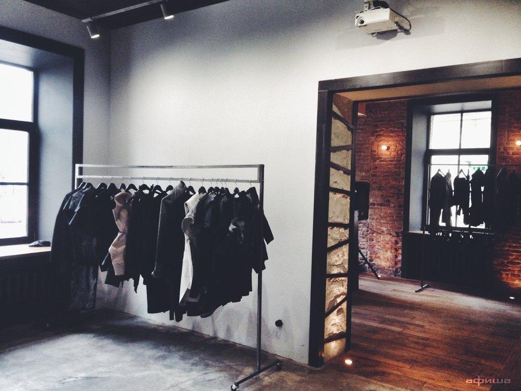 Store / Studio
