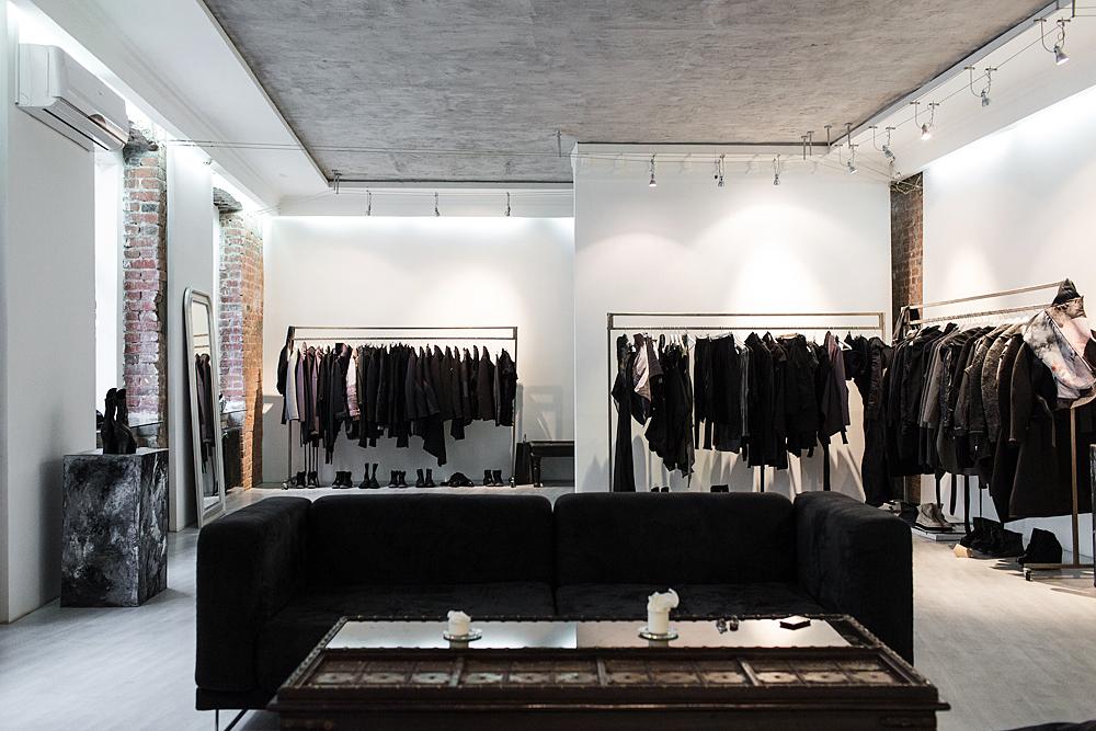 Store / Showroom